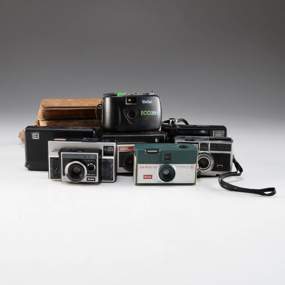 used camera & photography auctions | vintage camera