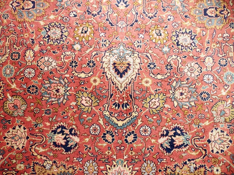 Semi-Antique Sivas Rug