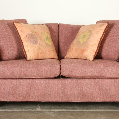 Vintage Sofas, Antique Settees, Retro Loveseats and Antique Chaises ...