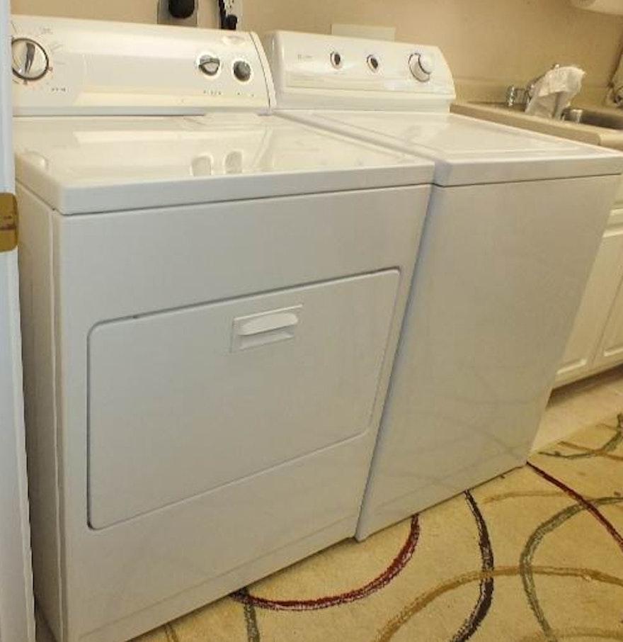 whirlpool heavy duty super capacity plus manual