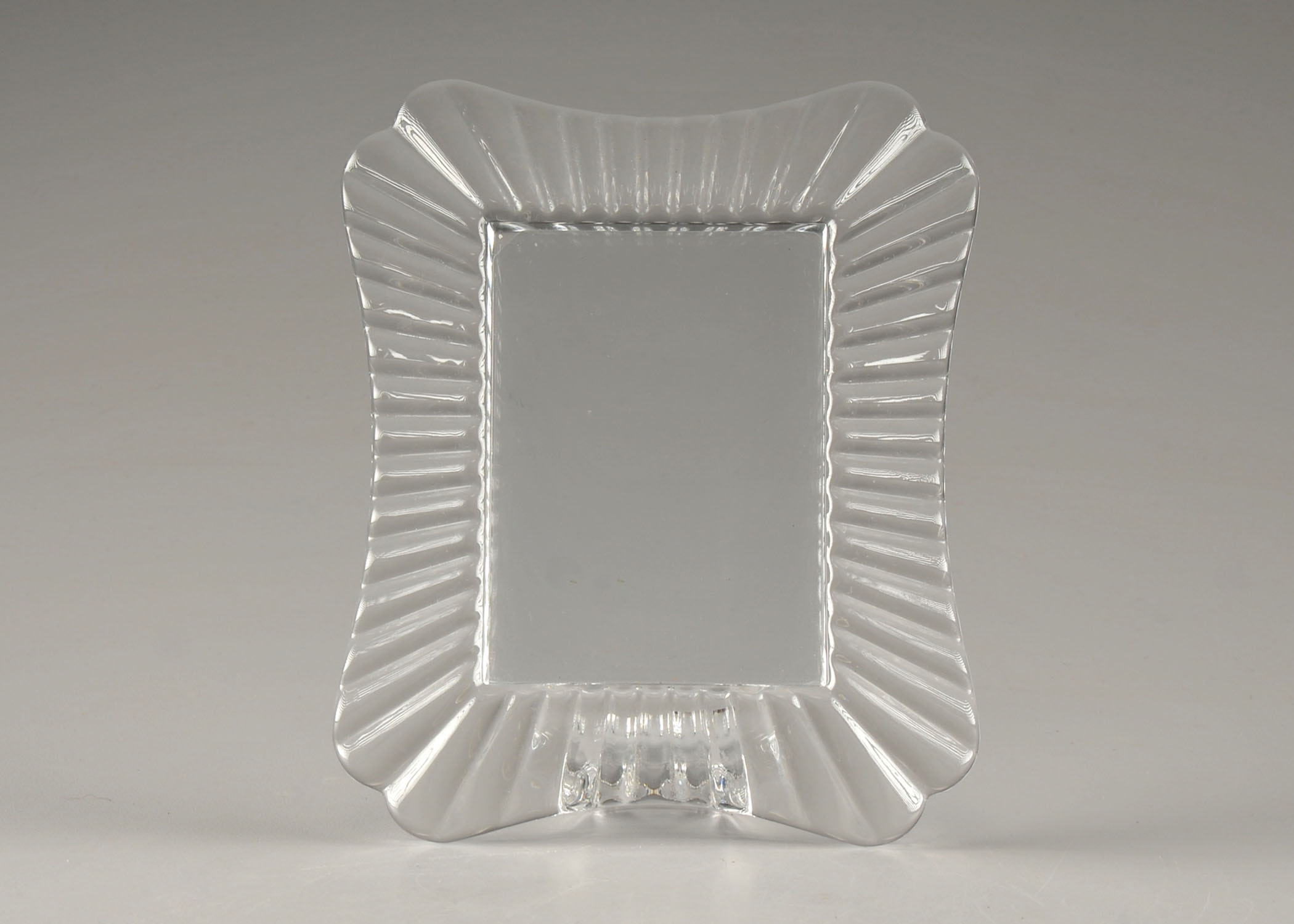 Marquis By Waterford Crystal Frame Ebth