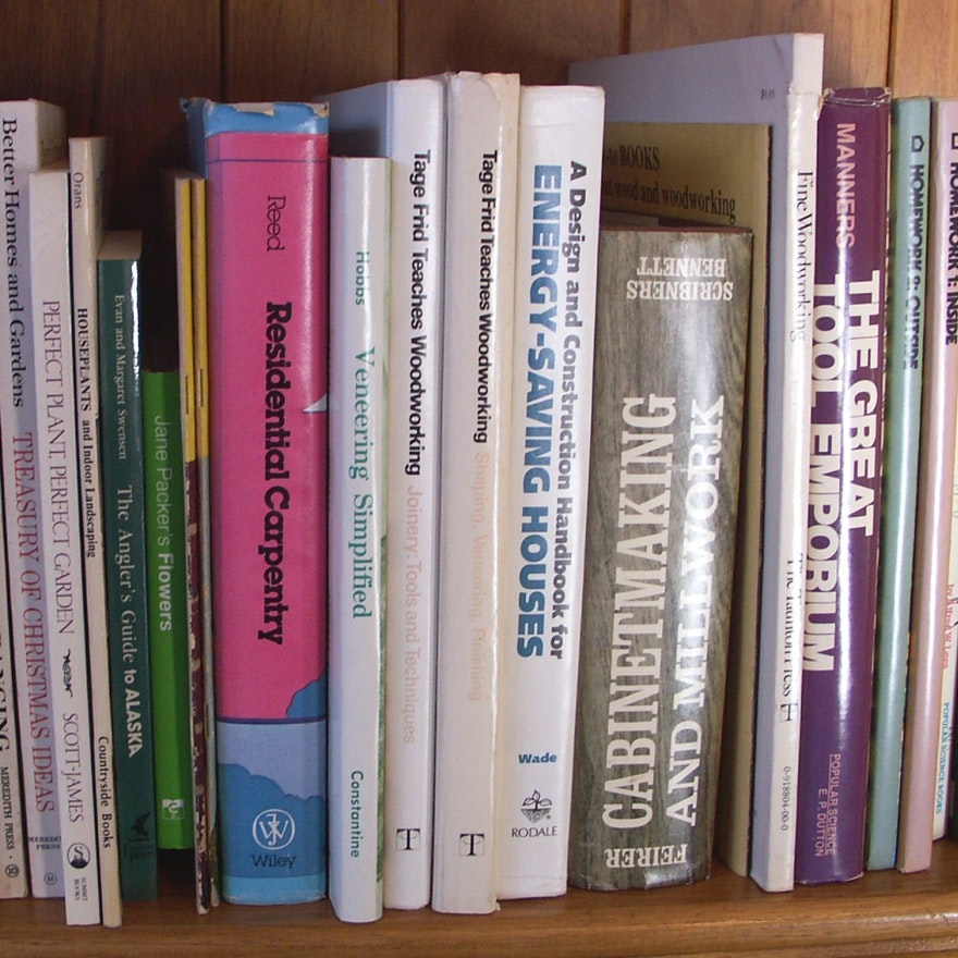 The self helpdo it yourself book lot ebth the self helpdo it yourself book lot solutioingenieria Choice Image