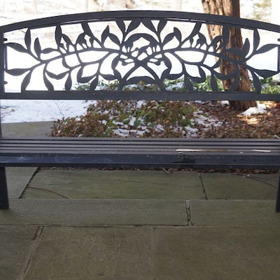 Patio and Garden Auctions in Greenwich, Connecticut Personal ...