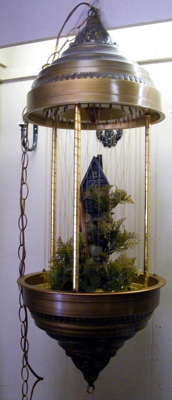1970 S Motion Oil Rain Lamp Ebth