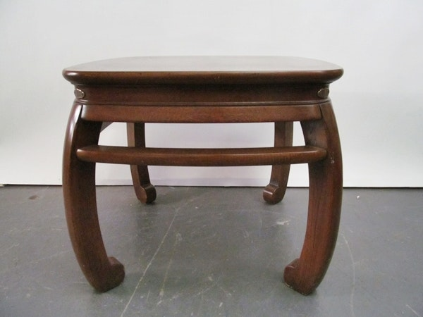 Asian Inspired Coffee Table ...
