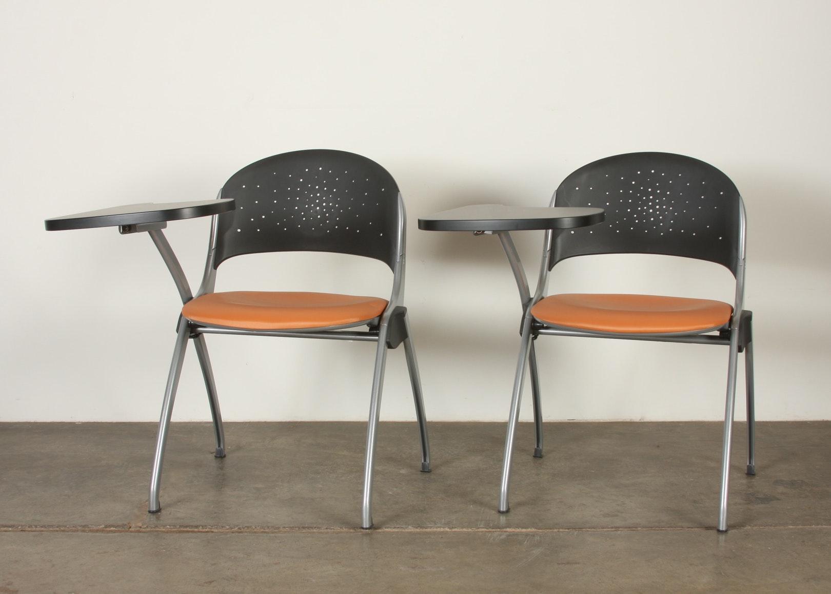 Contemporary Desk Chairs, Versteel Furniture ...