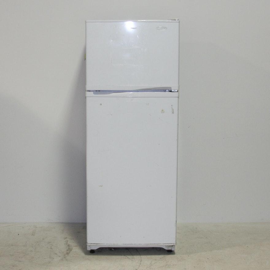 Diplomat Refrigerator and Freezer : EBTH