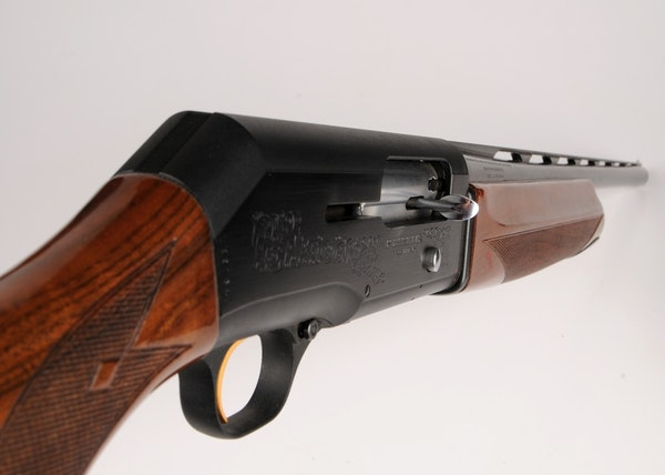 Beretta semi automatic 12 gauge shotgun model al 390 for 12 ga recoil table