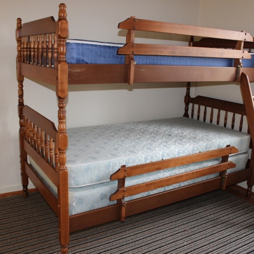 Bunk Beds By Moosehead Furniture