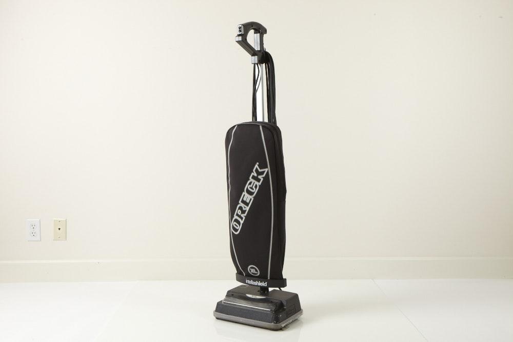 Oreck Intellashield Xl Vacuum Cleaner Ebth