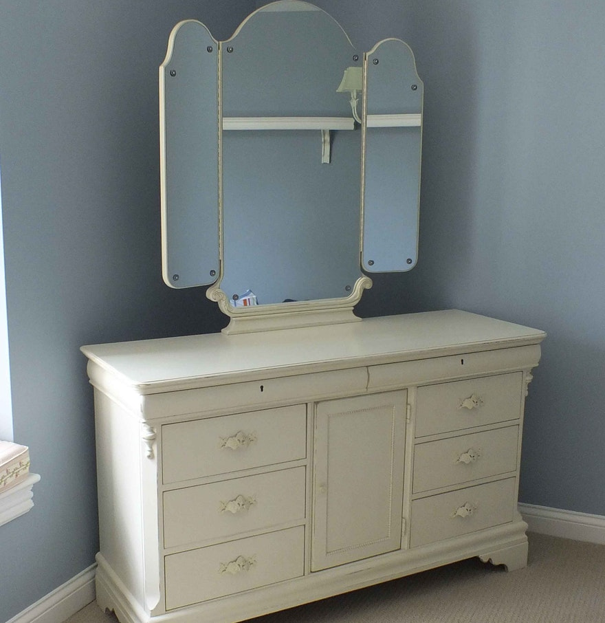Betsy Cameron Collection Dresser : EBTH