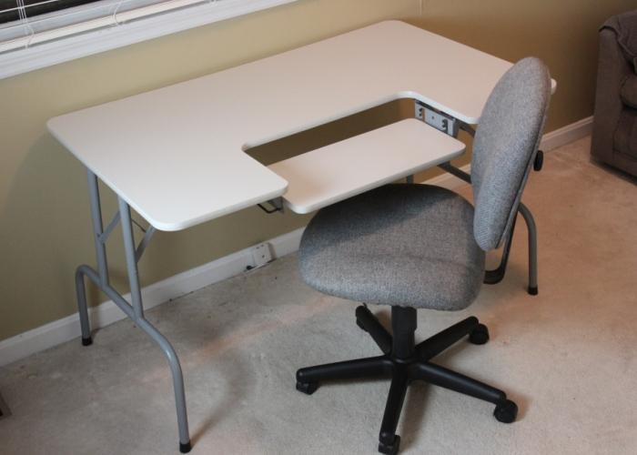 portable office desks. Portable Office Desk And Chair Desks
