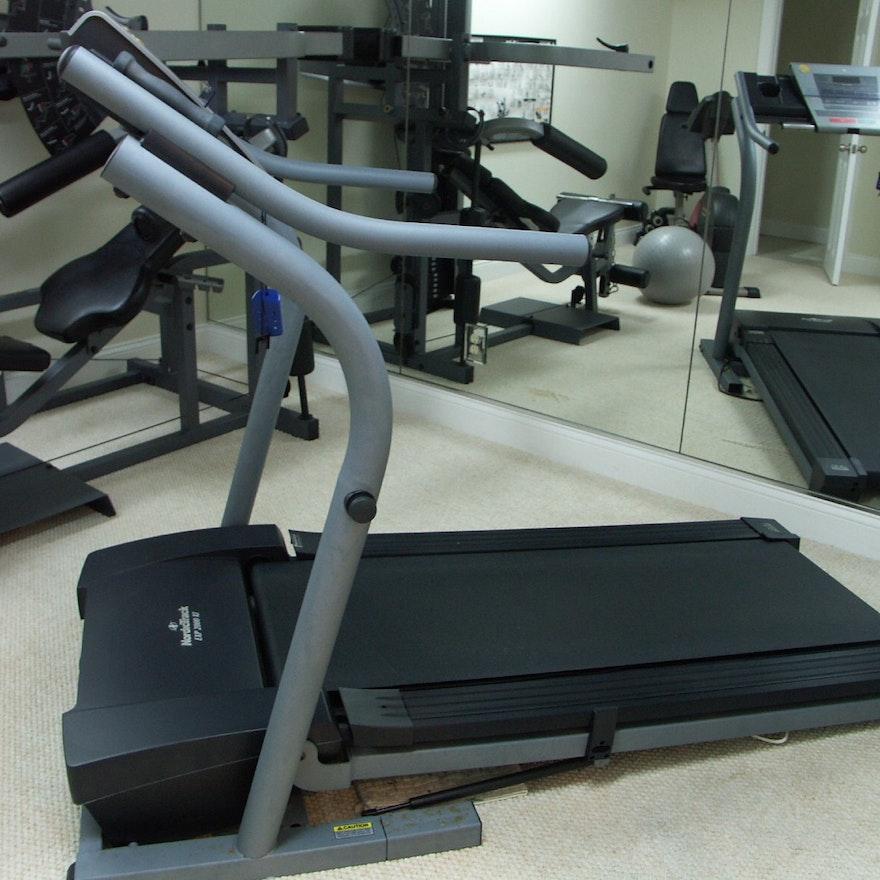 NordicTrack EXP 2000 XI Treadmill