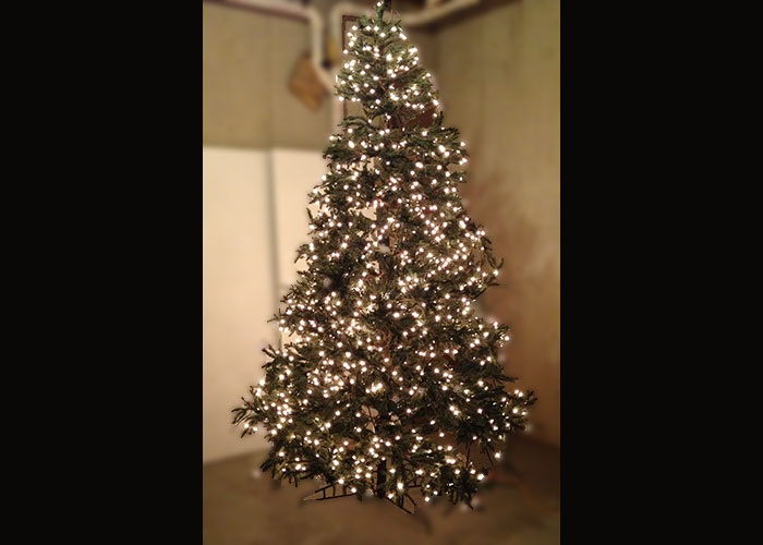 Christmas Tree 9ft