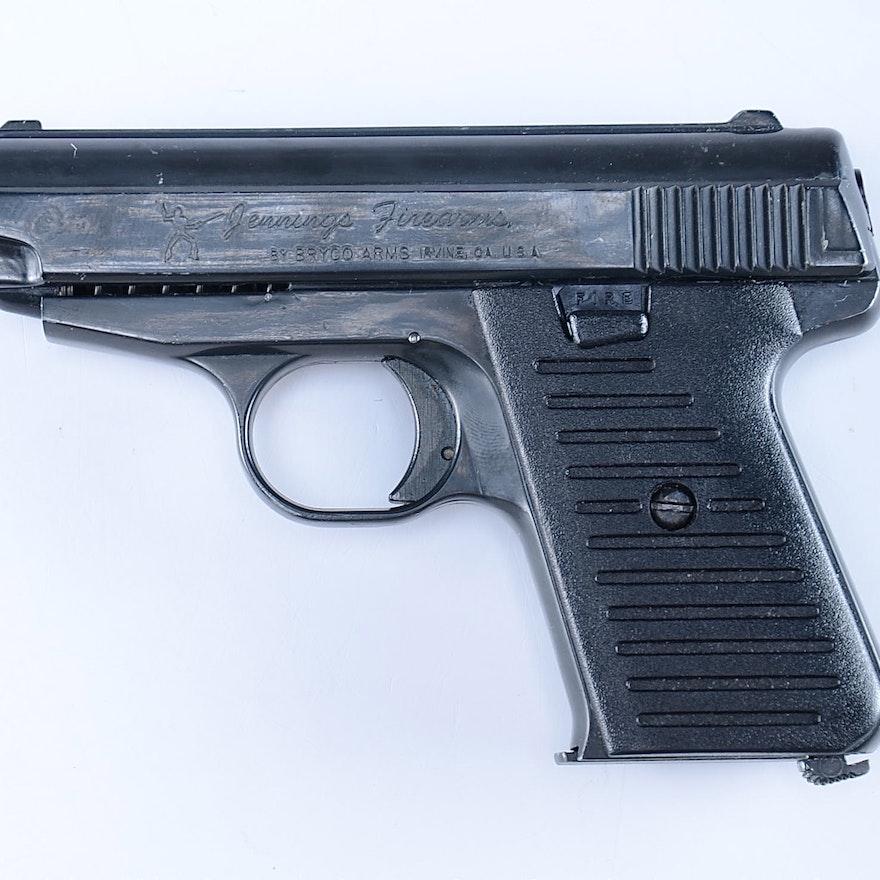 Jennings Gun
