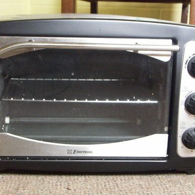 Emerson Countertop Convection Oven : Used Ovens and Ranges for Sale Used Ovens Online in Cincinnati, OH ...