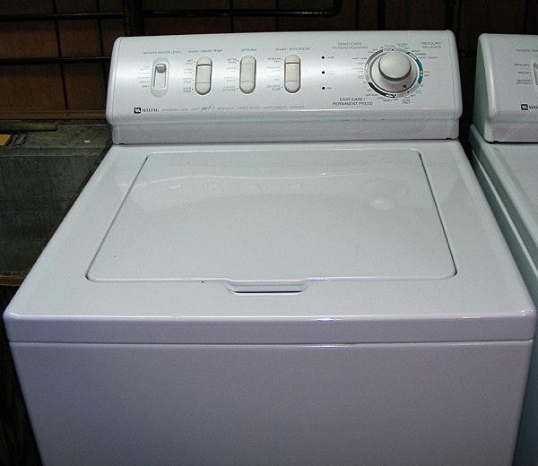 Maytag Dependable Care Washing Machine Ebth