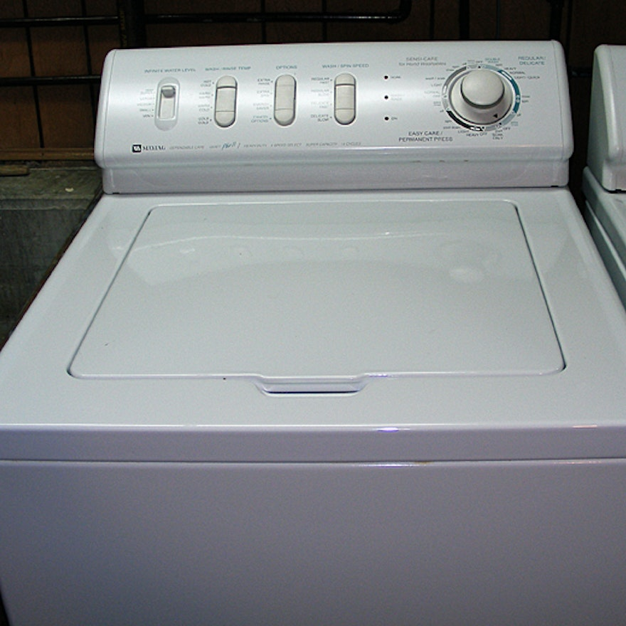 Maytag Dependable Care Washer Droughtrelief Org