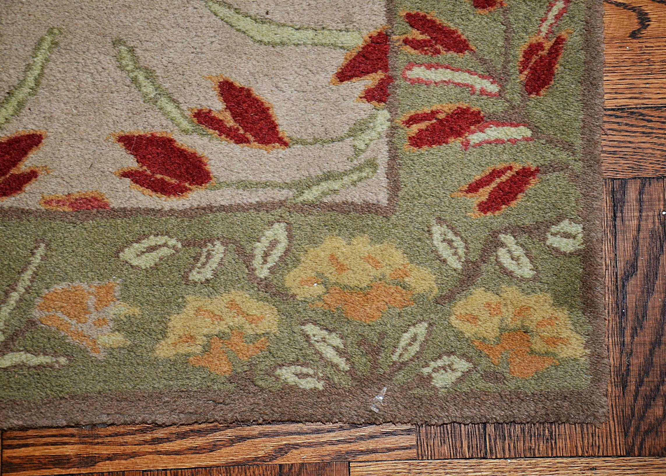 Pottery barn runner rug roselawnlutheran for Pottery barn carpet runners