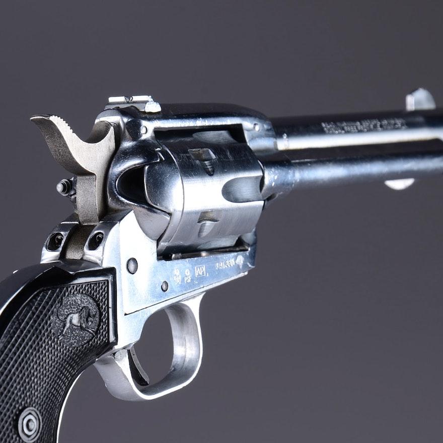 F I E  Model E15  22 Single Action Revolver Pistol by Arminius