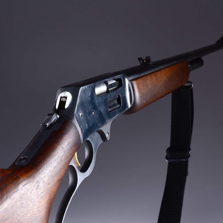 Marlin Firearms Model 336 Micro-Groove Barrel Rifle