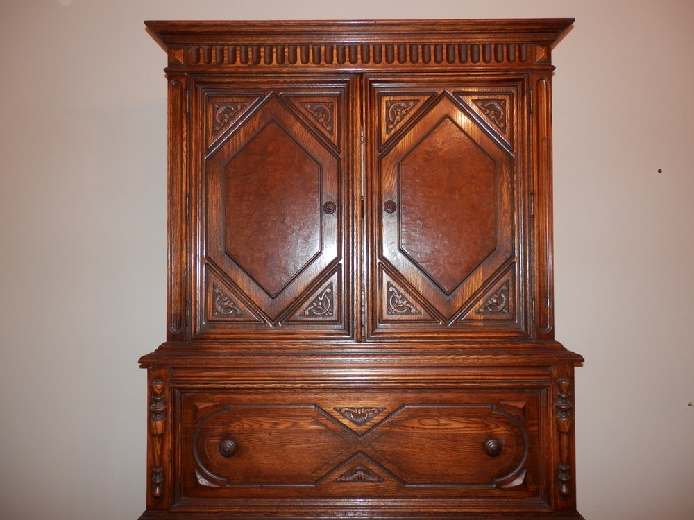 Bernhardt Furniture Company China Cabinet