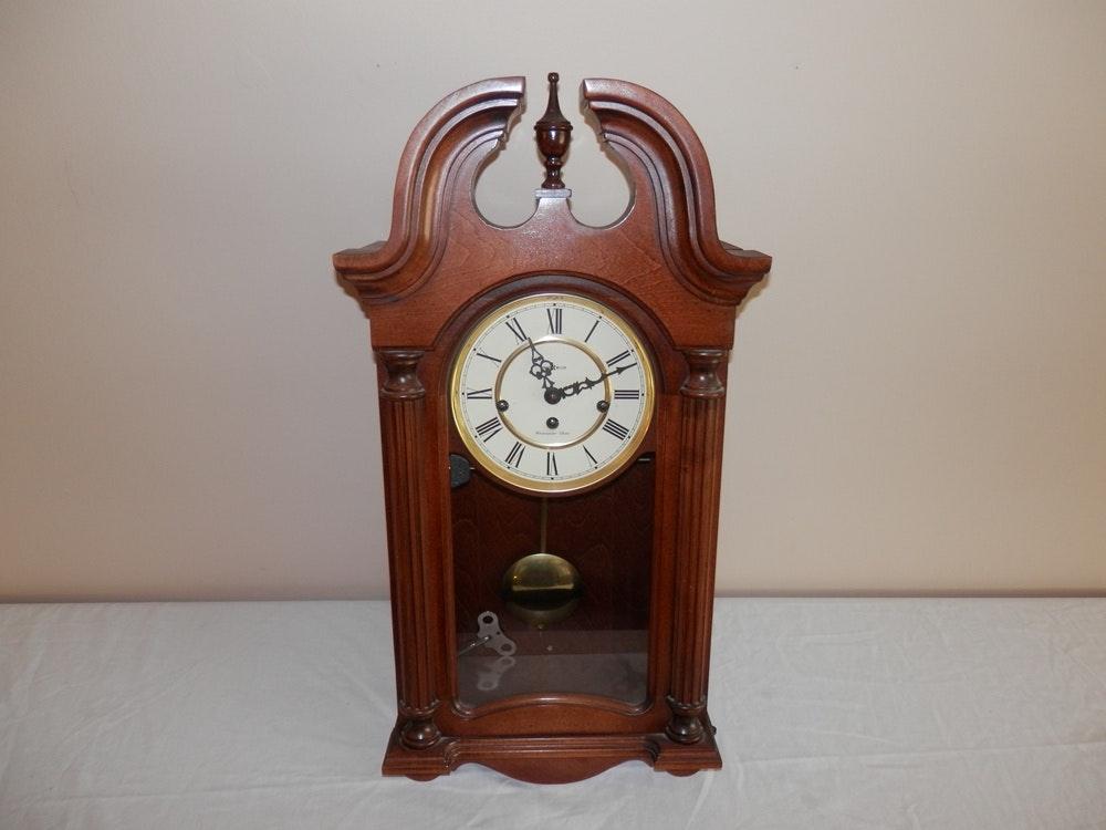 howard miller wall clocks barwick wall clock by howard