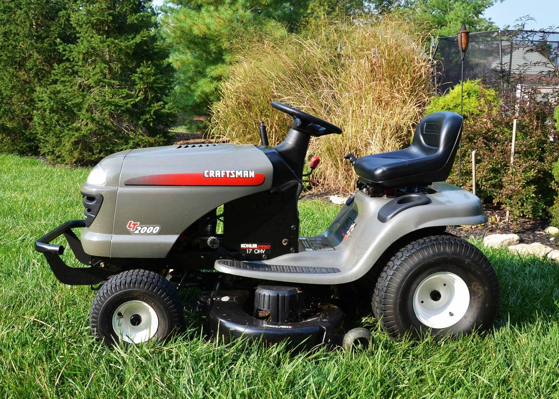 Lawn Mower Sales In Cincinnati About White Oak Lawn Mower
