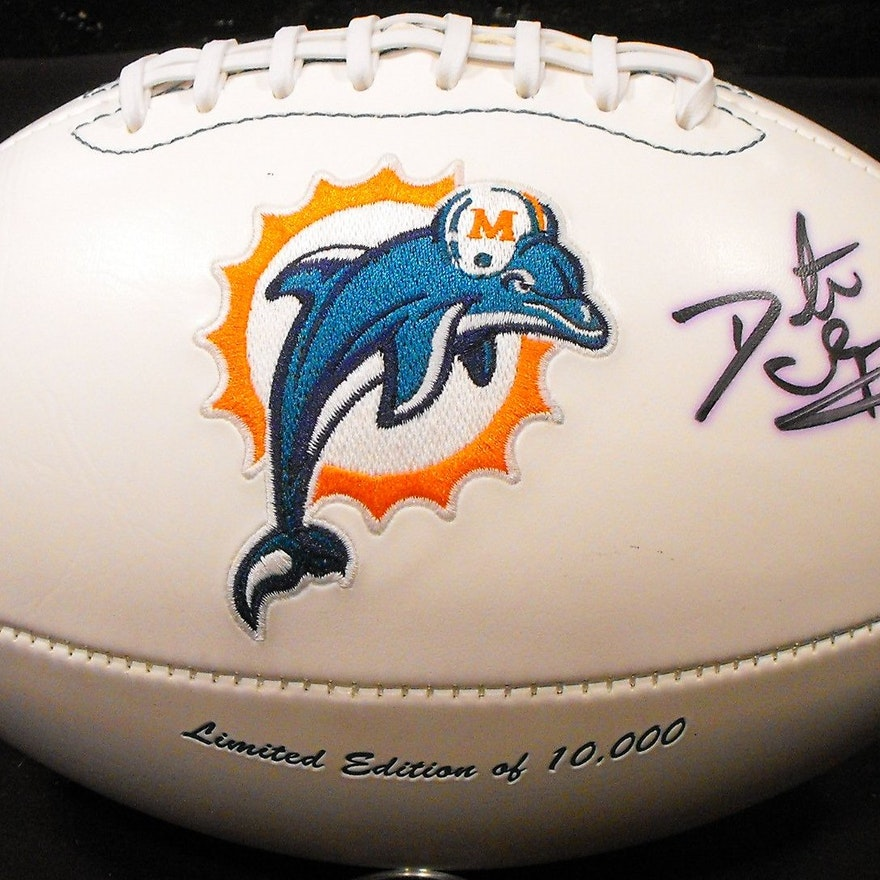 NFL Football Items Autographed Fotball   (2) GameDay Programs Browns    Bengals   EBTH 1d685e61d
