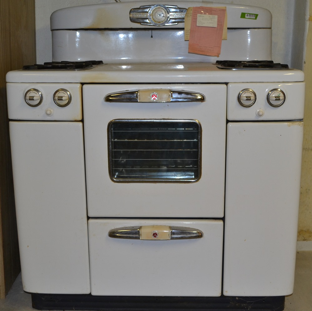 tappan deluxe visualite gas stove ebth antique roper gas stove parts Roper Gas On Gas Stove