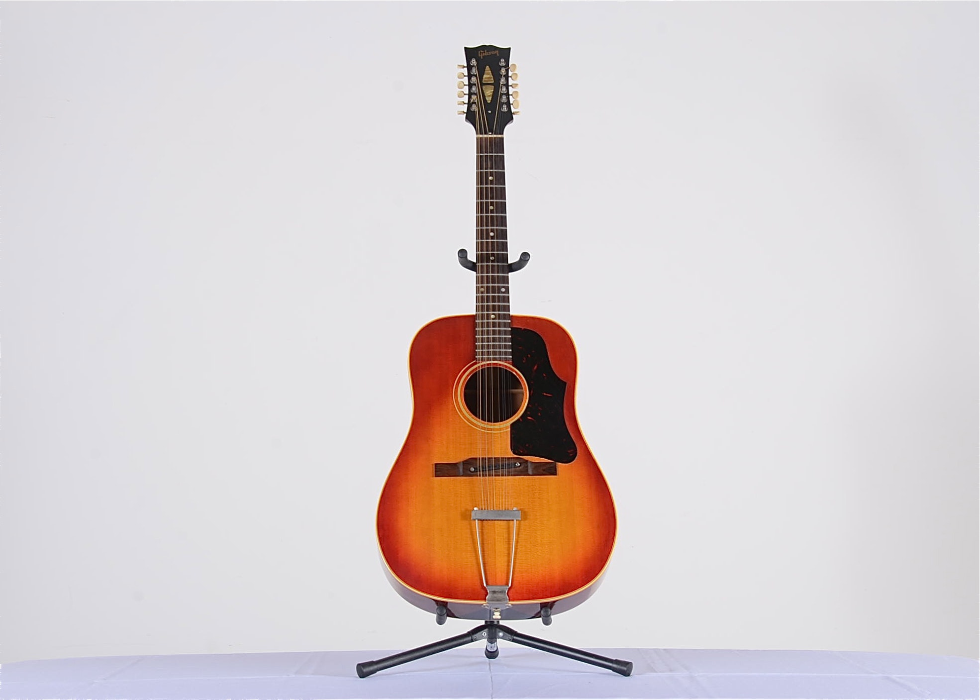 Gibson B45 12-String Acoustic Guitar
