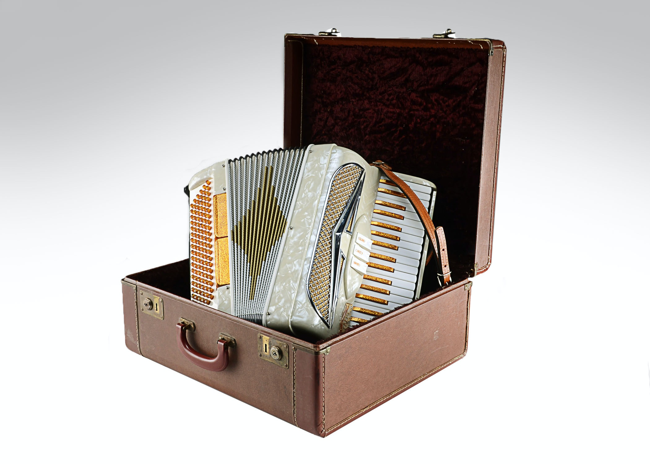 Lindo Product of Imperial Accordion