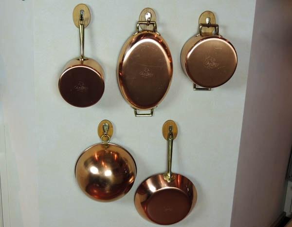 Paul Revere Signature Collection Cookware Pots & Pans