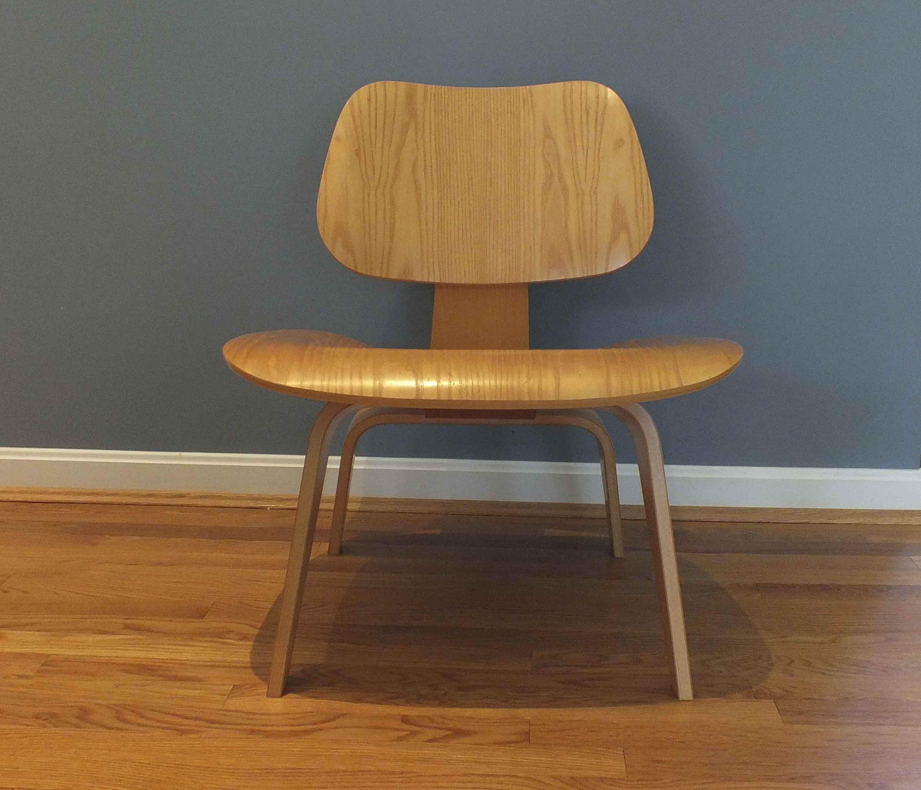 Herman Miller Eames Chair