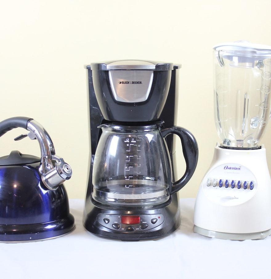 Kitchen small appliance essentials - Kitchen Appliance Essentials