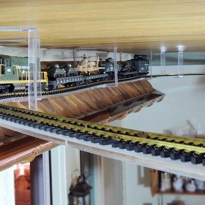 Vintage And Antique Trains Train Sets Auction In Union