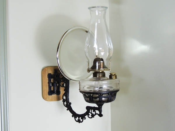 Vintage Style Wall Lamps