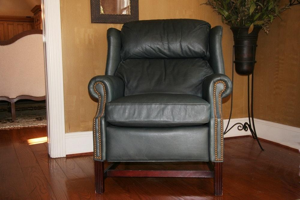 Amazing Thomasville Wingback Chair ...