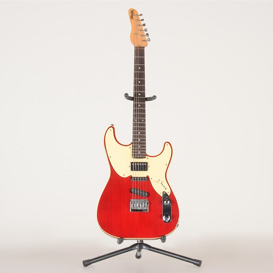 robin ranger electric guitar ebth. Black Bedroom Furniture Sets. Home Design Ideas