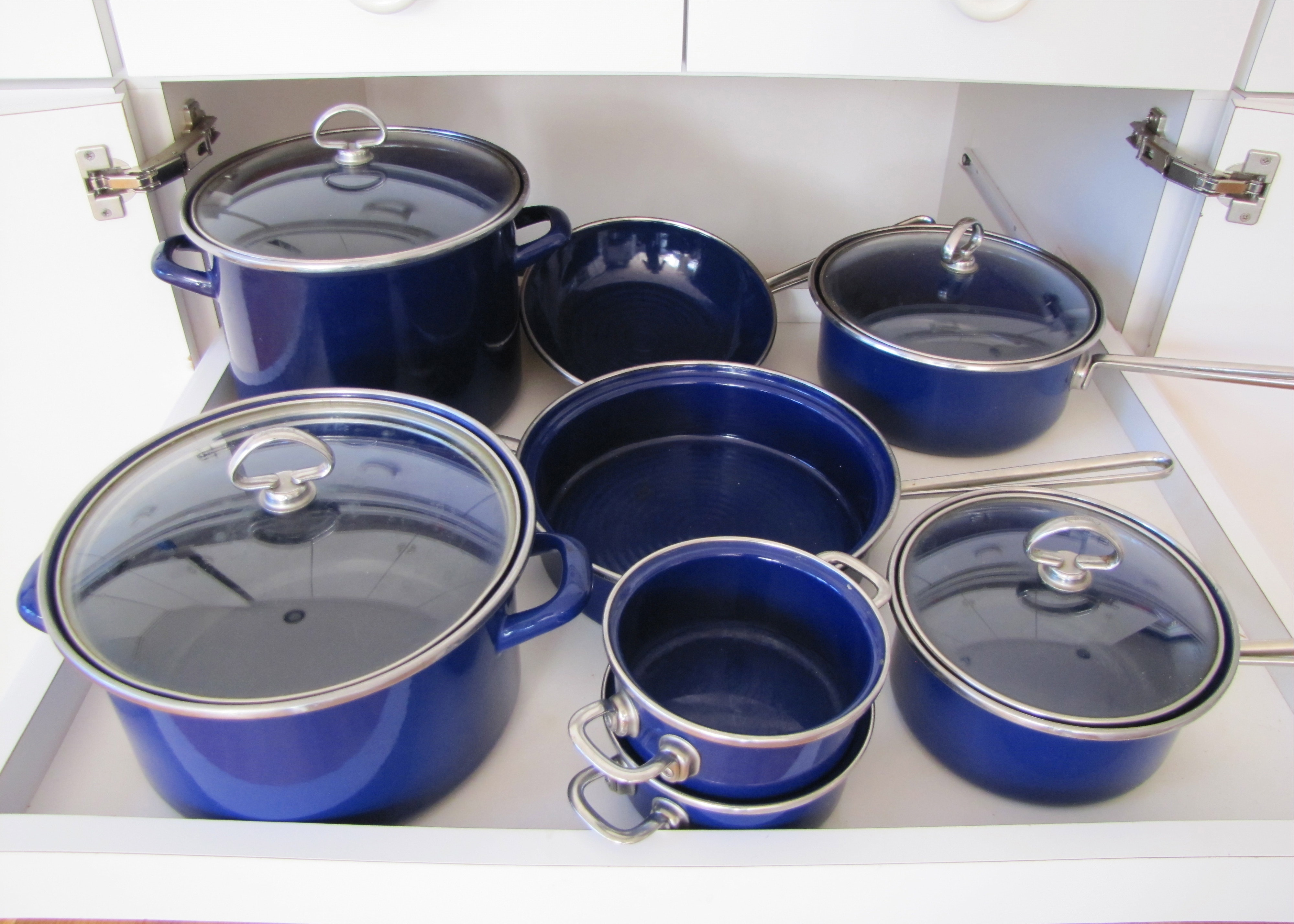 Free Shipping on many items across the worlds largest range of Chantal Copper Cookware. Find the perfect Christmas gift ideas with eBay.