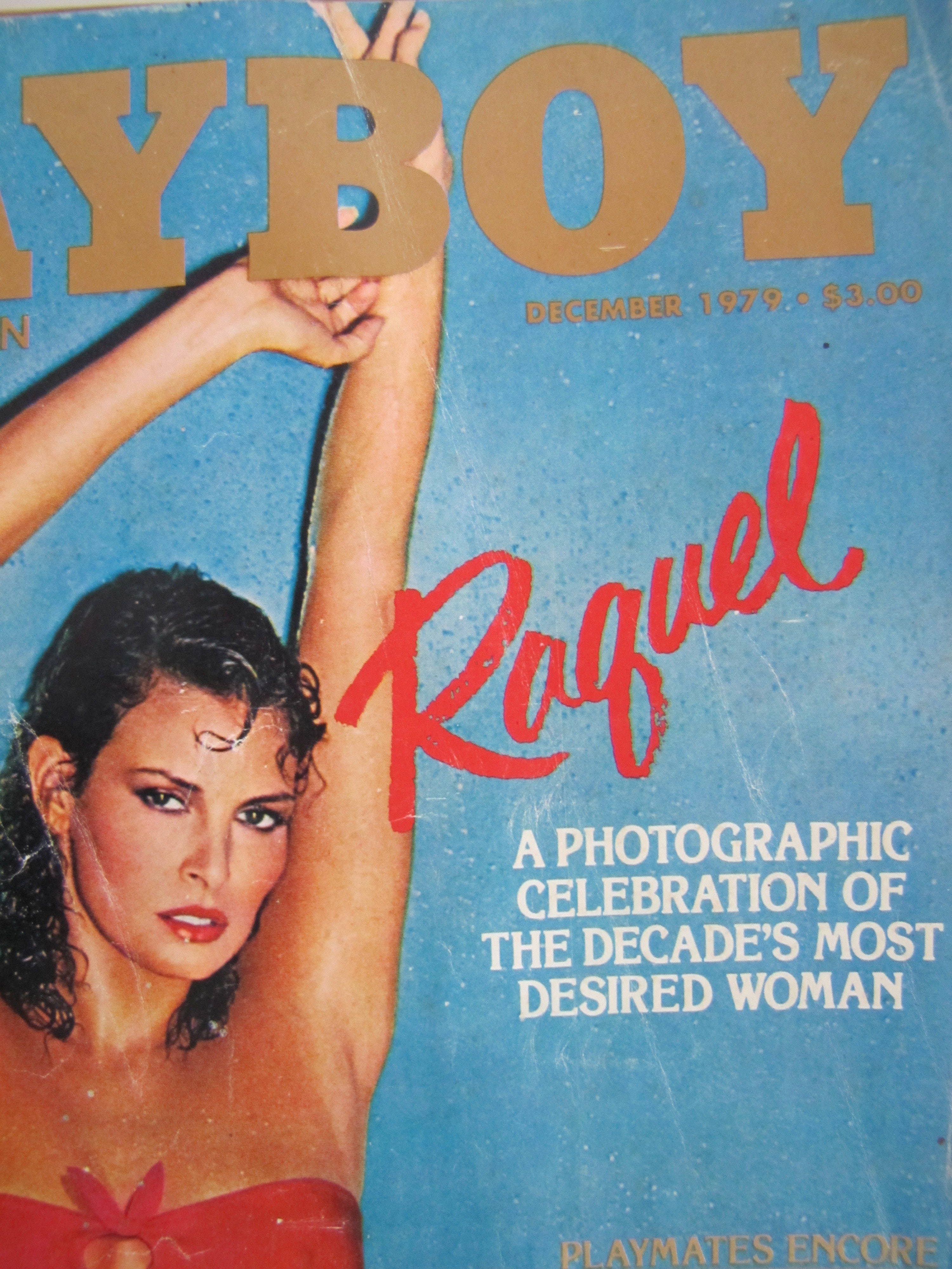 VINTAGE PLAYBOY MAGAZINES 1982 11 ISSUES USED