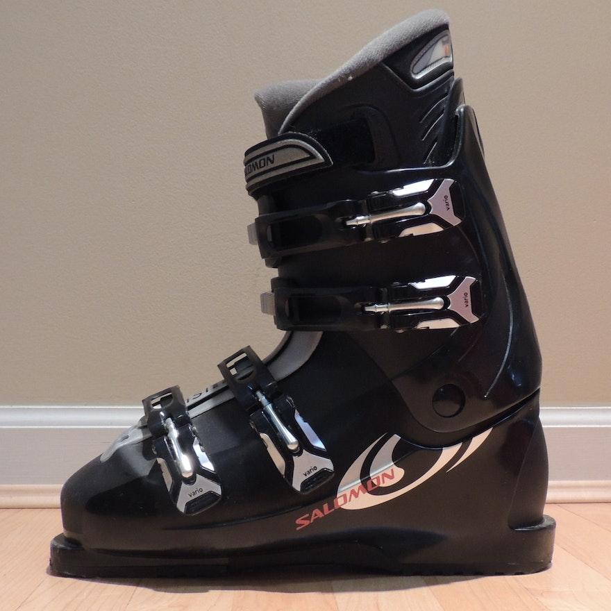 c6d01518264a Salomon Ski Boots   EBTH