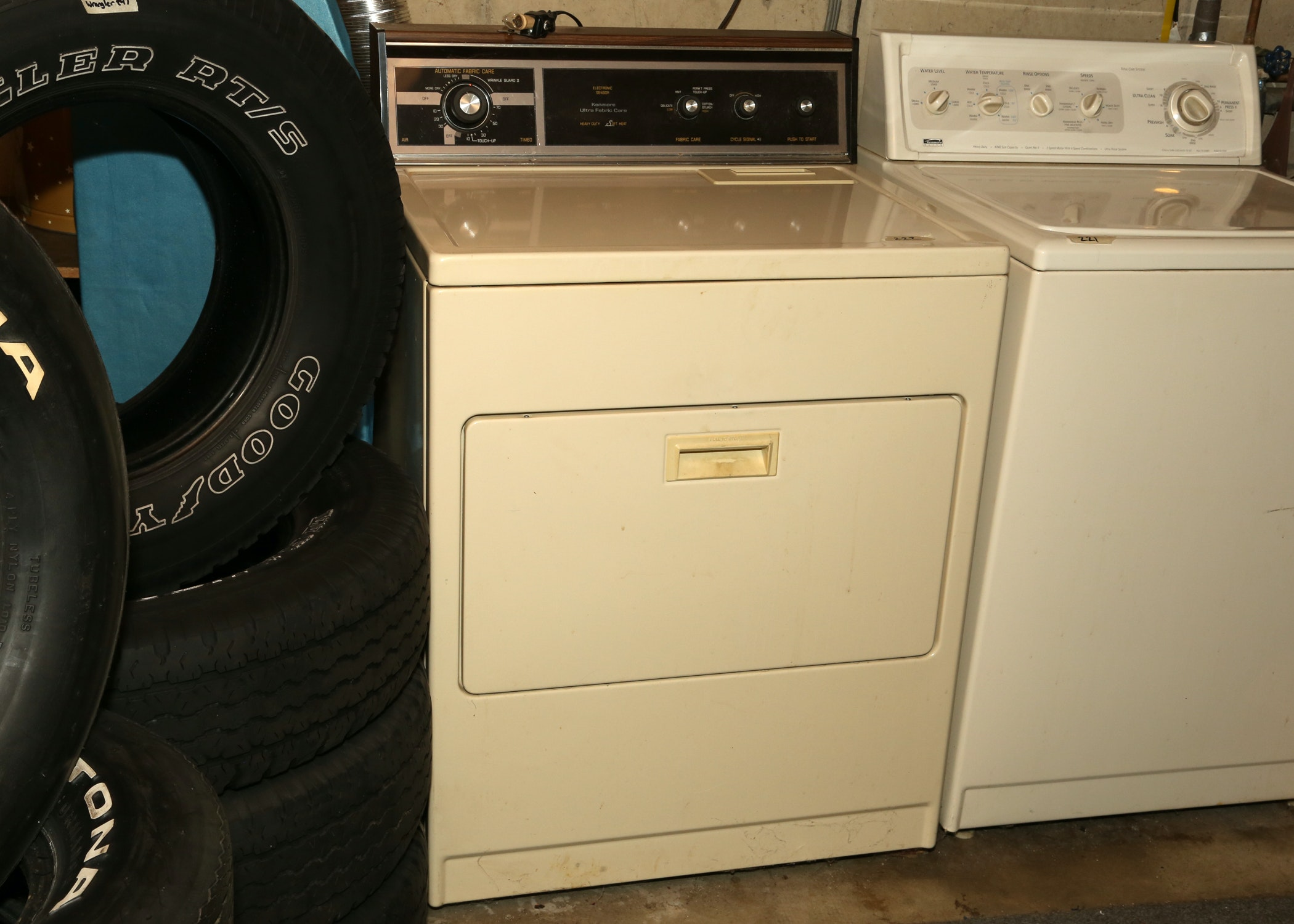 kenmore personals Denver appliances  « » press to  favorite this post aug 7 kenmore he3 front load washer dryer set - on pedestals $699 (englewood) .