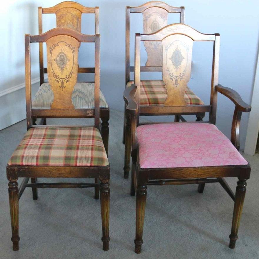 Depression Era Chairs