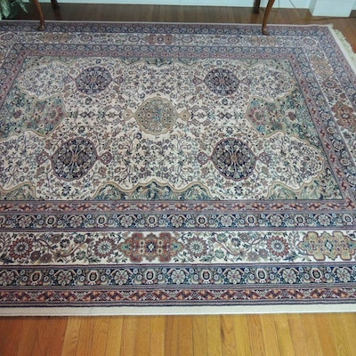 Couristan Wool Area Rug 10 By