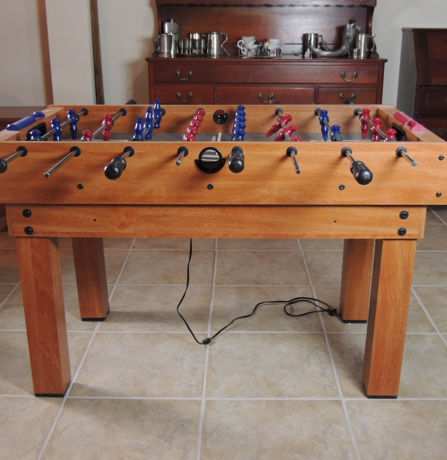 Harvard foosball table multi game for 12 in 1 game table sears