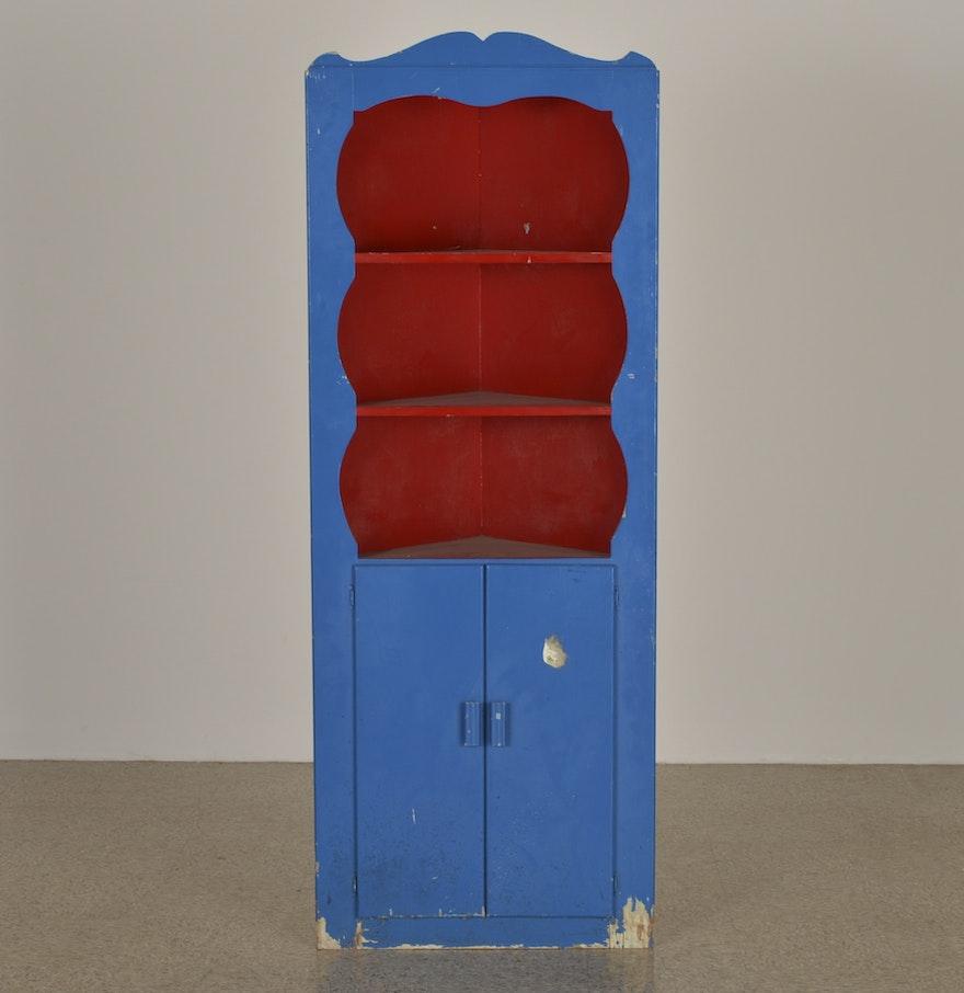 Bedroom Corner Cabinet : EBTH