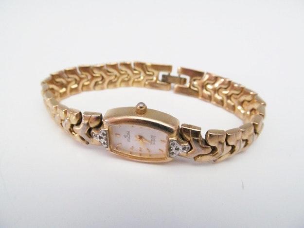 Vintage Elgin Women's Watch