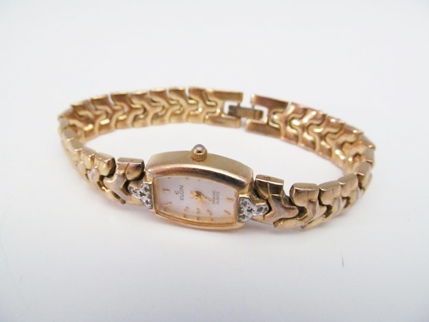 Vintage Elgin Women's Watch