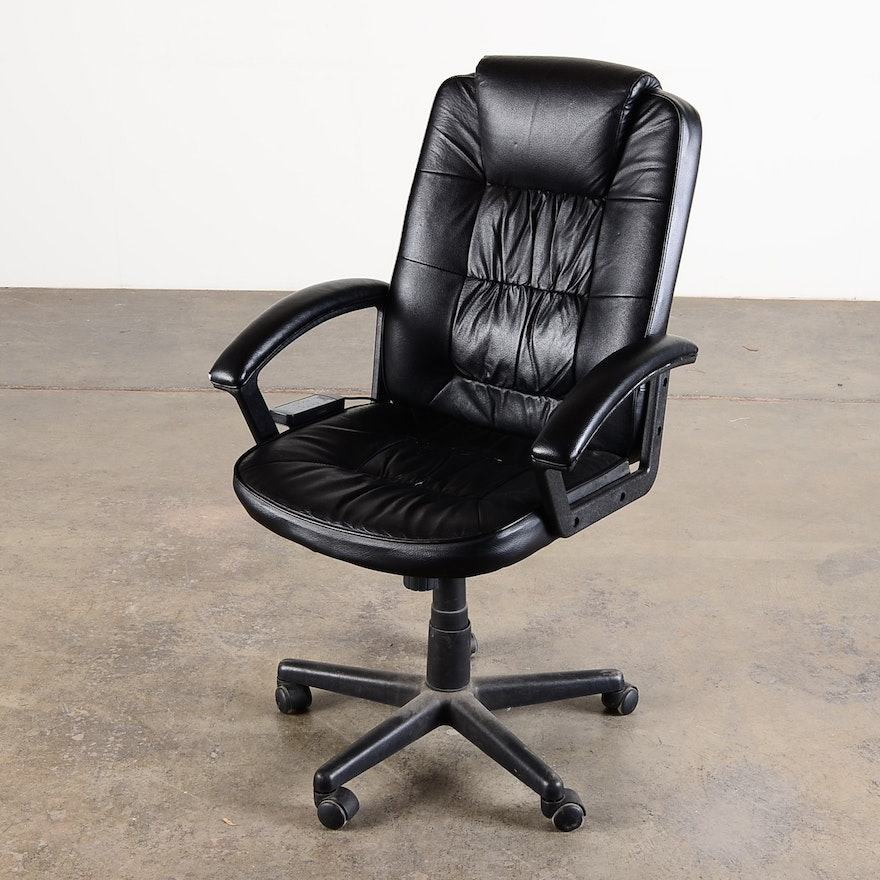 a stress master massage office chair ebth